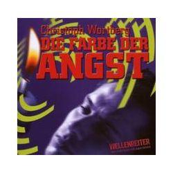 Hörbücher: Die Farbe der Angst, 2 Audio-CDs  von Christoph Wortberg