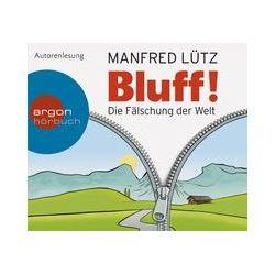 Hörbücher: Bluff!  von Manfred Lütz