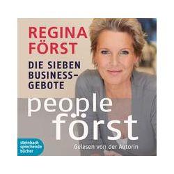 Hörbücher: People Först  von Regina Först