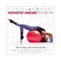 Hörbücher: Nonstop Aerobic Power Mix