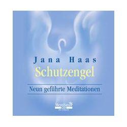 Hörbücher: Schutzengel  von Jana Haas