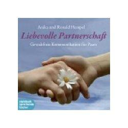 Hörbücher: Liebevolle Partnerschaft  von Anika Hempel