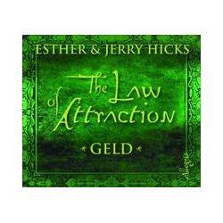 Hörbücher: The Law of Attraction - Geld  von Jerry Hicks