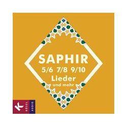 Hörbücher: Saphir - Musik und mehr  von Lamya (Hrsg) Kaddor