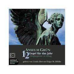 Hörbücher: 12 Engel für das Jahr. CD  von Pater Anselm Grün