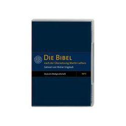Hörbücher: Die Bibel. 5 CDs (MP3-Version)  von Reiner Unglaub
