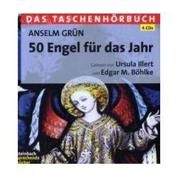 Hörbücher: 50 Engel für das Jahr - Das Taschenhörbuch