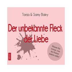 Hörbücher: Der unbekannte Fleck der Liebe  von Samy Bakry