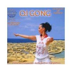 Hörbücher: Qi Gong-Einfaches Entspannen durch sanften Energ