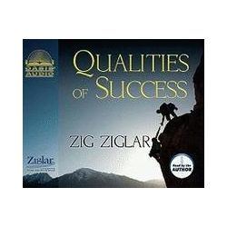 Hörbücher: Qualities of Success  von Zig Ziglar