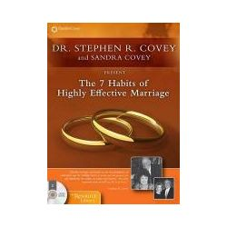 Hörbücher: The 7 Habits of Highly Effective Marriage  von Stephen R. Covey von Sandra Covey