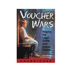 Hörbücher: Voucher Wars  von Clint Bolick