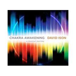 Hörbücher: Chakra Illumination: A Musical Journey  von David Ison