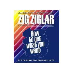 Hörbücher: How to Get What You Want  von Zig Ziglar