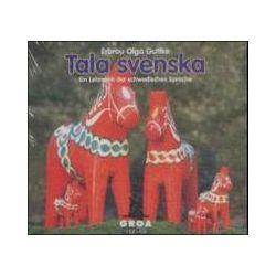 Hörbücher: Tala svenska. 3 CDs  von Erbrou Olga Guttke