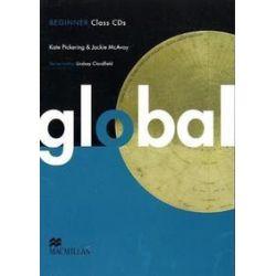 Hörbücher: Global Beginner. Class Audio-CDs