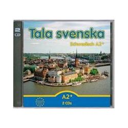 Hörbücher: Tala svenska – Schwedisch A2+. CD-Set  von Erbrou Olga Guttke