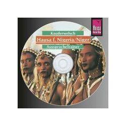Hörbücher: Hausa, Wort für Wort. Kauderwelsch-CD  von Hannelore Vögele