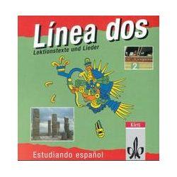 Hörbücher: Linea dos. Lektionstexte und Lieder. 2 CDs  von Javier Navarro