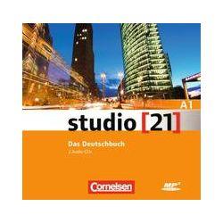 Hörbücher: Studio 21 Grundstufe A1: Gesamtband Kursraum Audio-CDs