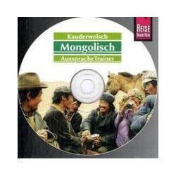 Hörbücher: Mongolisch Wort für Wort. Kauderwelsch-CD  von Arno Günther