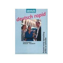 Hörbücher: Deutsch rapid. Deutsch - Kroatisch  von Renate Luscher