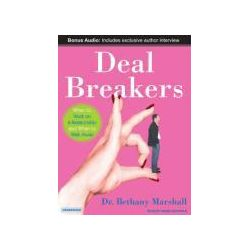 Hörbücher: Deal Breakers: When to Work on a Relationship and When to Walk Away  von Bethany Marshall