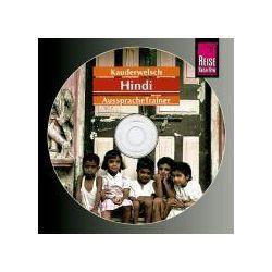 Hörbücher: Hindi Wort für Wort. Kauderwelsch AusspracheTrainer. CD  von Rainer Krack