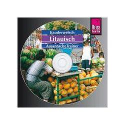 Hörbücher: Litauisch Wort für Wort. Kauderwelsch AusspracheTrainer. CD  von Katrin Jähnert