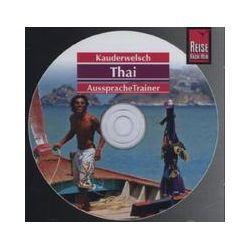 Hörbücher: Thai Wort für Wort. Kauderwelsch AusspracheTrainer. CD  von Martin Lutterjohann