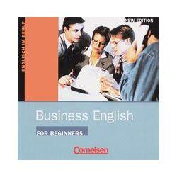 Hörbücher: Business English for Beginners. CD. New Edition  von David Christie