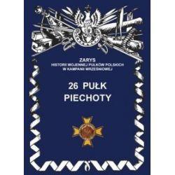 26 pułk piechoty - Jerzy S. Wojciechowski