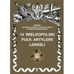 14 pułk artylerii lekkiej - Przemysław Dymek