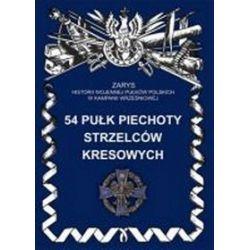 54 pułk piechoty strzelców kresowych - Dariusz Faszcza