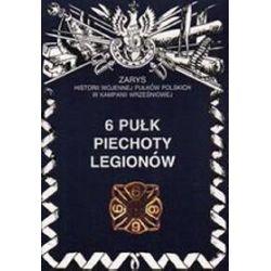 6 pułk piechoty legionów - Wojciech Markert