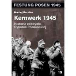 Festung Posen 1945, numer 15 - Maciej Karalus