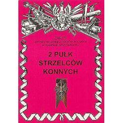 2 Pułk Strzelców Konnych - Jerzy Wojciechowski