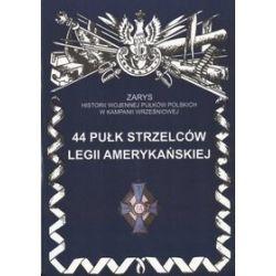 44 pułk strzelców legii amerykańskiej - Piotr Bieliński