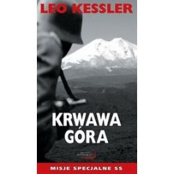 Krwawa góra - Leo Kessler
