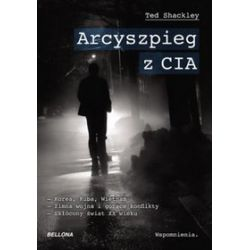 Arcyszpieg z CIA - T.Shackley