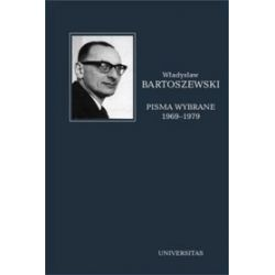 Pisma wybrane Władysława Bartoszewskiego, tom III - Władysław Bartoszewski