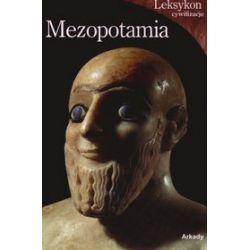 Mezopotamia. Leksykon cywilizacje - Enrico Ascalone