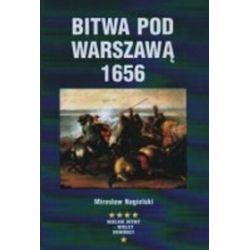 Bitwa pod Warszawą 1656 - Mirosław Nagielski