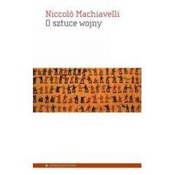 O sztuce wojny - Niccolo Machiavelli