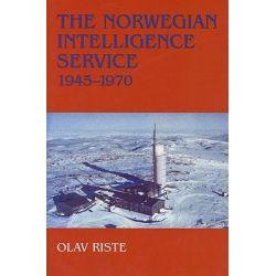 The Norwegian Intelligence Service, 1945-1970, Northern Vigil by Olav Riste, 9780714649009.