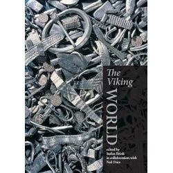 The Viking World, Routledge Worlds by Stefan Brink, 9780415692625.