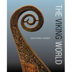 The Viking World by James Graham-Campbell, 9780711234680.
