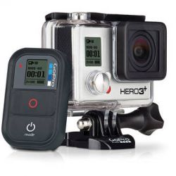 GoPro  HERO3+ Black Edition Camera CHDHX-302 B&H Photo Video