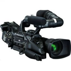 JVC GY-HM790U ProHD ENG / Studio Camera w/Fujinon GY-HM790L17