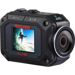 JVC  GC-XA2 ADIXXION Action Camera (PAL) GC-XA2BE B&H Photo Video